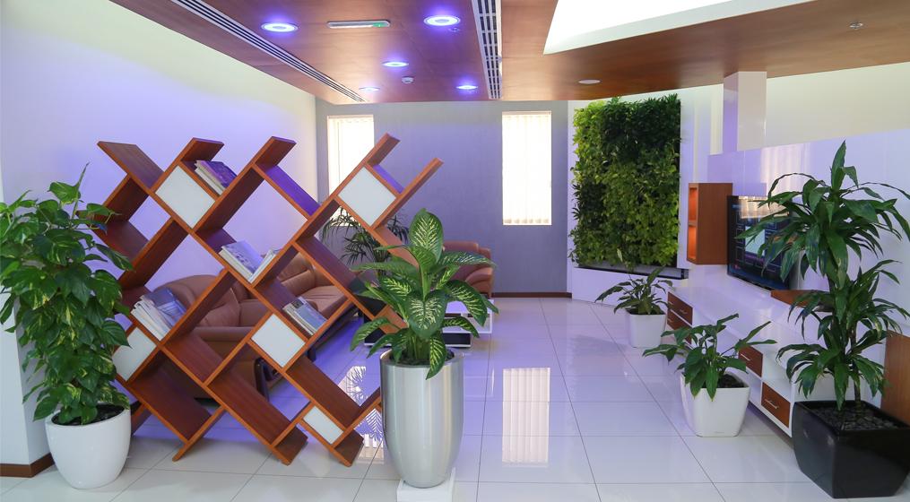 Office - MAZ Consultants